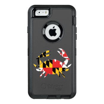 Md Crab Case by TheRichieMart at Zazzle