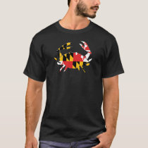 MD CRAB T-Shirt