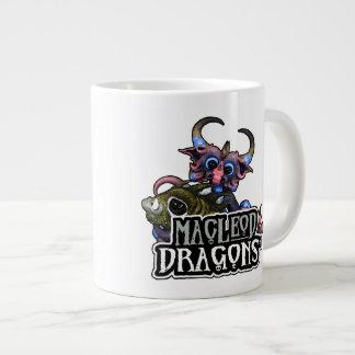 MD Cuddlefish 20oz. Jumbo Mug 20 Oz Large Ceramic Coffee Mug