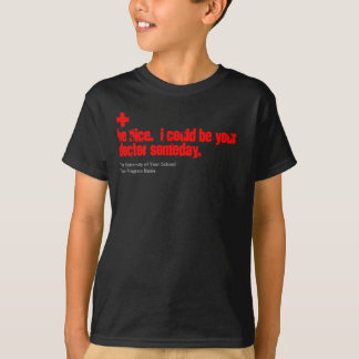 MD Customize your school shirt