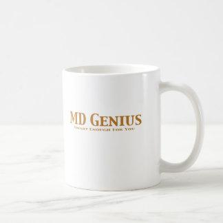 MD Genius Gifts Coffee Mug