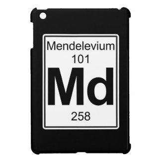 Md - Mendelevium iPad Mini Case