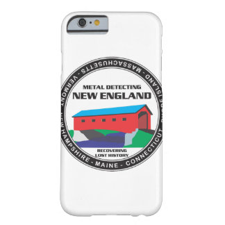 MD New England iPhone 6/6s Case