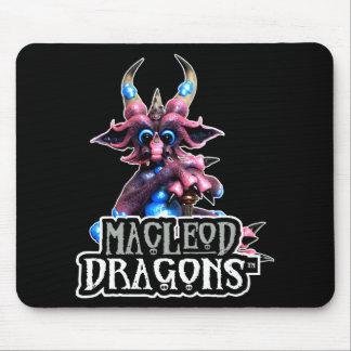 MD Potion Dragon Mousepad