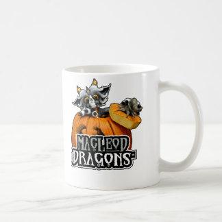 MD Pumpkin Dragon 11oz. Mug