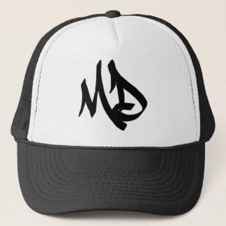 MD TRUCKER HAT