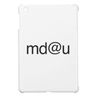 md@u iPad mini cases