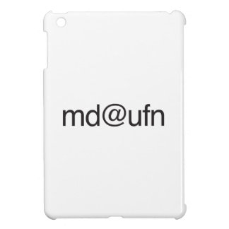 md@ufn iPad mini cases