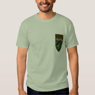 MDF An Earlier Life Shirt