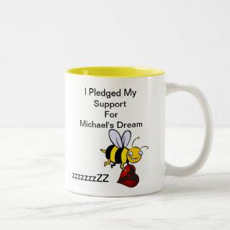MDF Mug