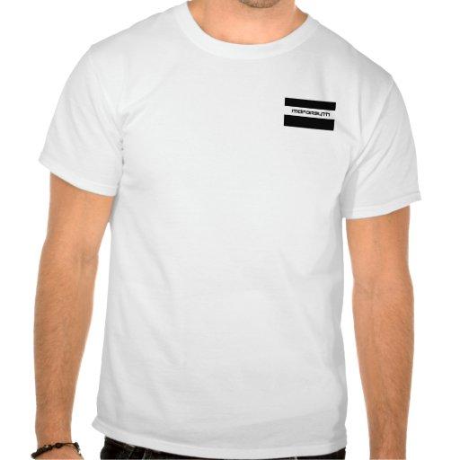 mdfLOGO Camiseta