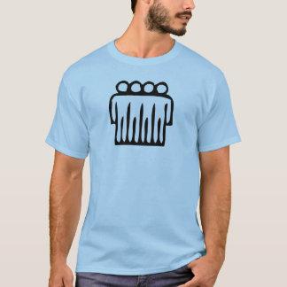 MDG # 8 T-Shirt