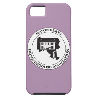 MDHSA - Mason Dixon Homeschoolers Assc Logo iPhone 5 Cover