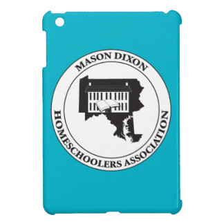 MDHSA - Mason Dixon Homeschoolers Assc Logo Cover For The iPad Mini