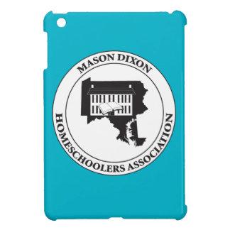 MDHSA - Mason Dixon Homeschoolers Assc Logo iPad Mini Cases