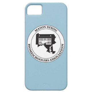MDHSA - Mason Dixon Homeschoolers Assc Logo iPhone SE/5/5s Case
