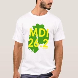 MDI 26.2 - 2009 T-Shirt