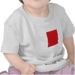 Mdina, bandera de Malta, Maldivas Camisetas