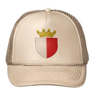 Mdina Malta Trucker Hats