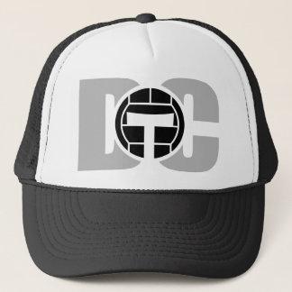 MDLAC - Cap Trucker Dodgeball Knight