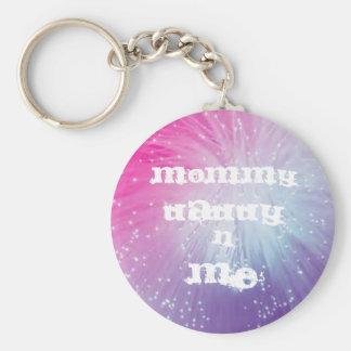 MDNM Ring Keychain
