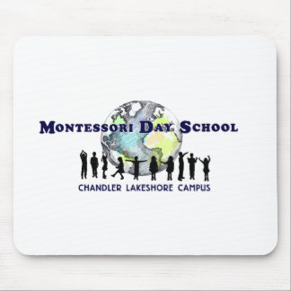 MDPSC Trucker Mouse pad