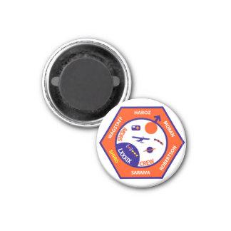 MDRS Crew 89 Magnet