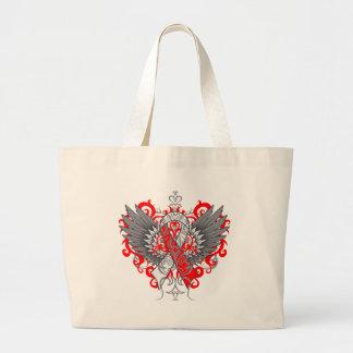 MDS Awareness Cool Wings Bags