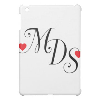 MDS COVER FOR THE iPad MINI