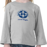 MDS Laurel Heights Toddler Long Sleeve T-shirt