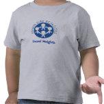 MDS Laurel Heights Toddler T-Shirt