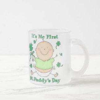 Me 1st St. Paddy's Day Mug