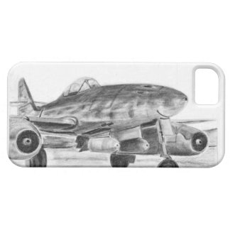 Me 262 phone case iPhone 5 covers