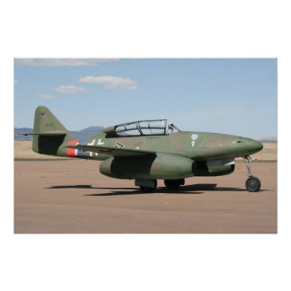 ME-262 POSTER