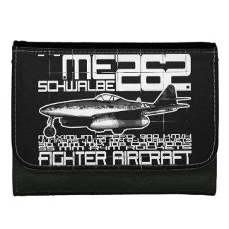 Me 262 Schwalbe Photo Wallet