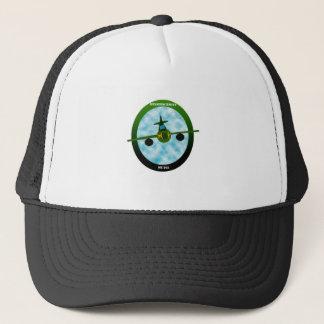 ME 262 TRUCKER HAT