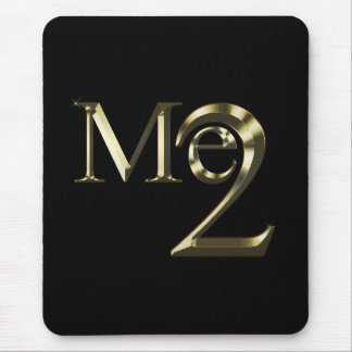 Me 2 mouse pad