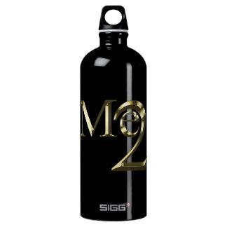 Me 2 SIGG traveler 1.0L water bottle