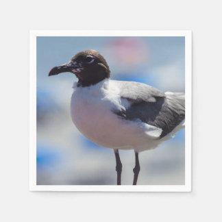 Me A Seagull Napkin