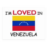 Me aman en VENEZUELA Postal