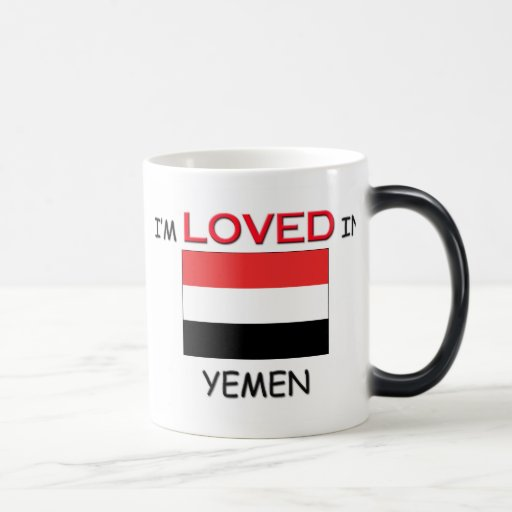 Me aman en YEMEN Taza