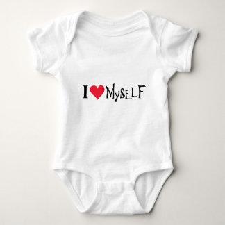 me amo body para bebé