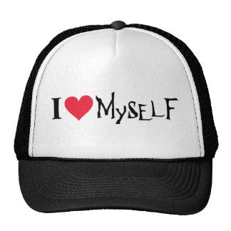 me amo gorra