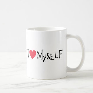 me amo taza de café