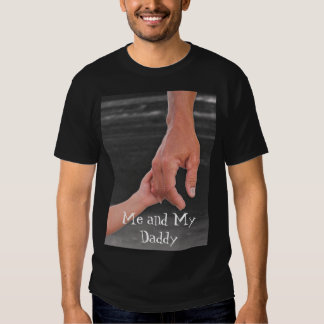 Me and My Daddy T-Shirt