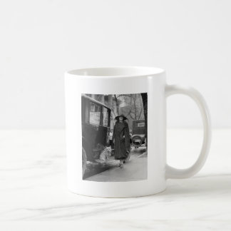 Me and My Westie, 1920s Coffee Mug