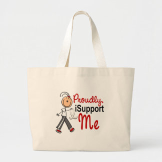 Me apoyo mi SFT (cáncer del hueso/de pulmón) YO Bolsa De Mano