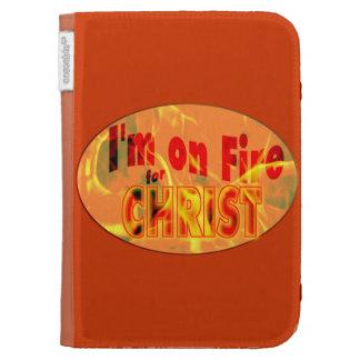 Me ardo para CRISTO