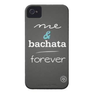 Me & Bachata Forever iPhone 4 Case