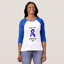 ME CFS Awareness Shirt